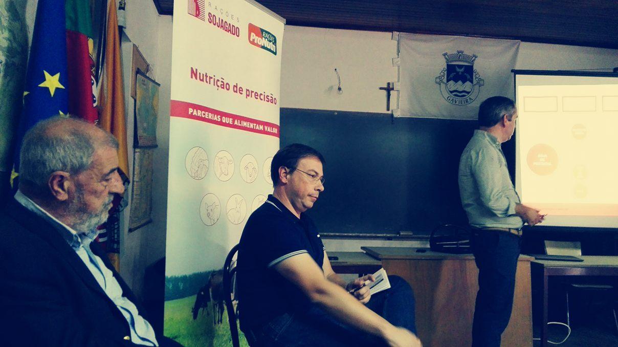 SOJAGADO organiza palestra na Cooperativa de Arcos de Valdevez