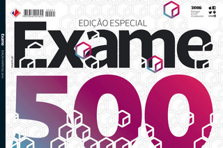 SORGAL nas 500 Maiores e Melhores da revista Exame