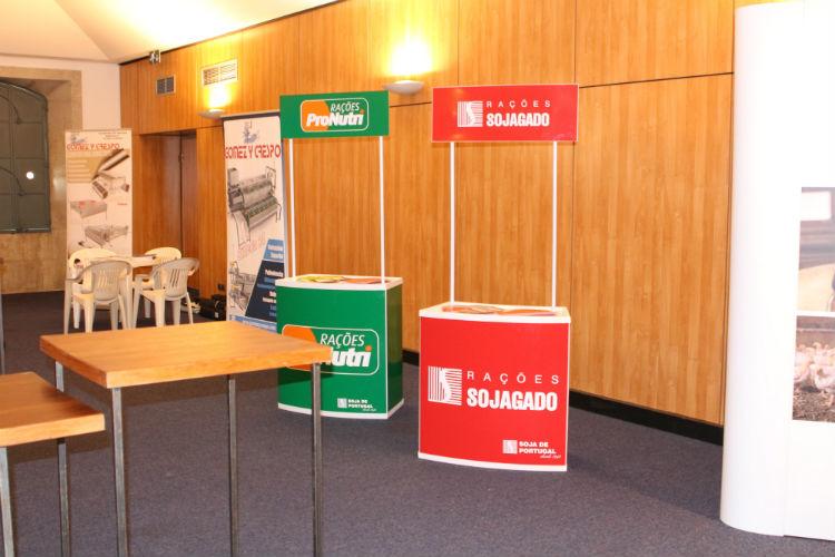 SOJAGADO e PRONUTRI associam-se à 8ª edição das Jornadas de Cunicultura