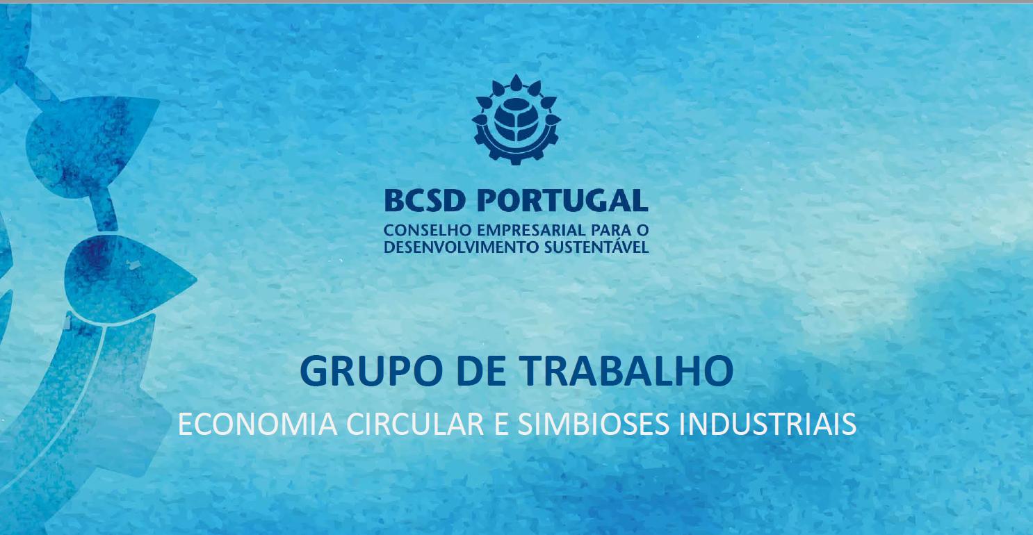 Soja de Portugal e Savinor UTS integram grupo de trabalho sobre economia circular.