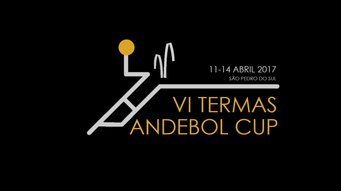 SOJA DE PORTUGAL e AVICASAL apoiam VI Termas Andebol Cup