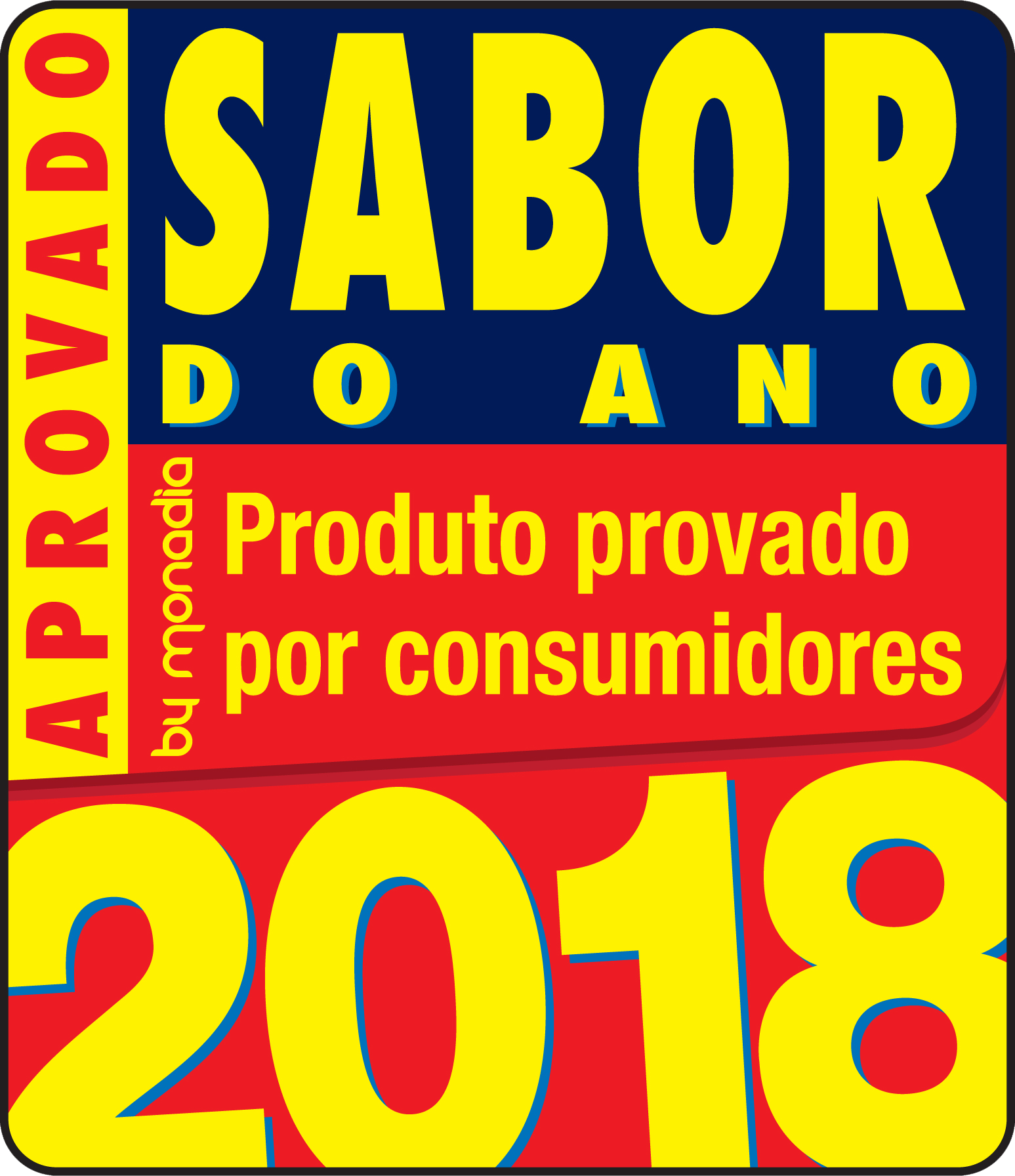 Savinor eleita Sabor do Ano 2018