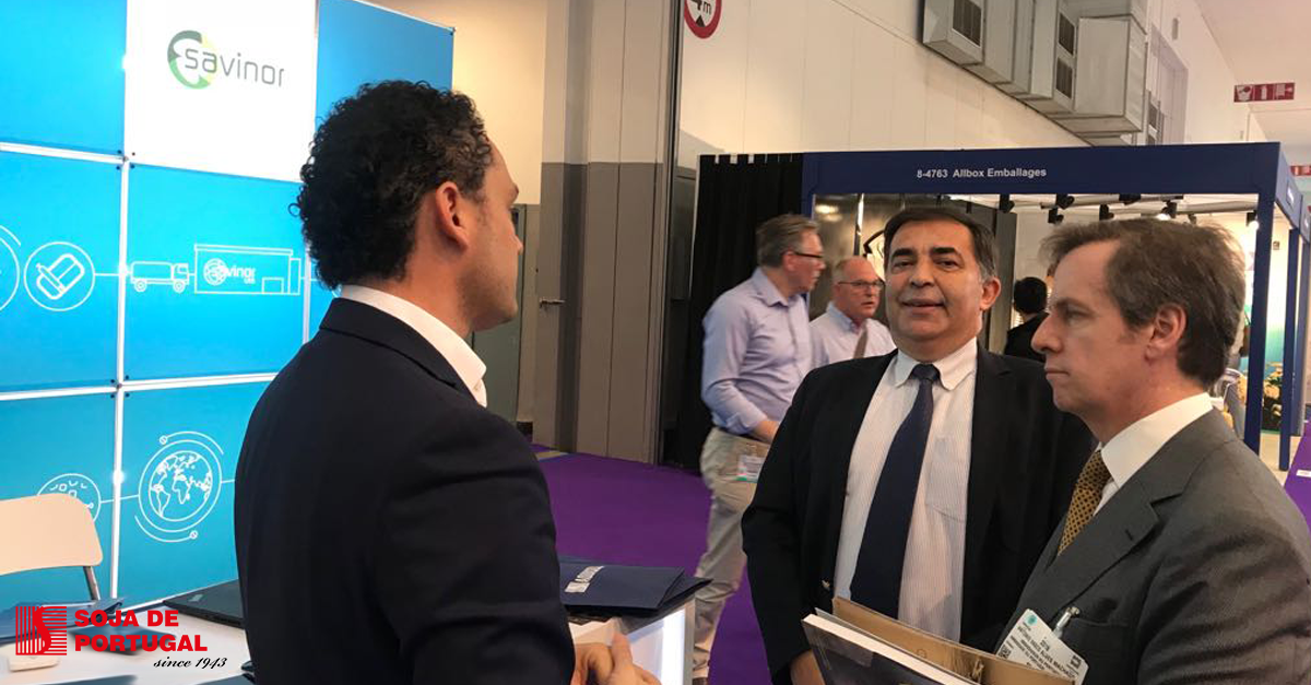 Aquasoja e Savinor UTS na Seafood Expo Global 2018.png