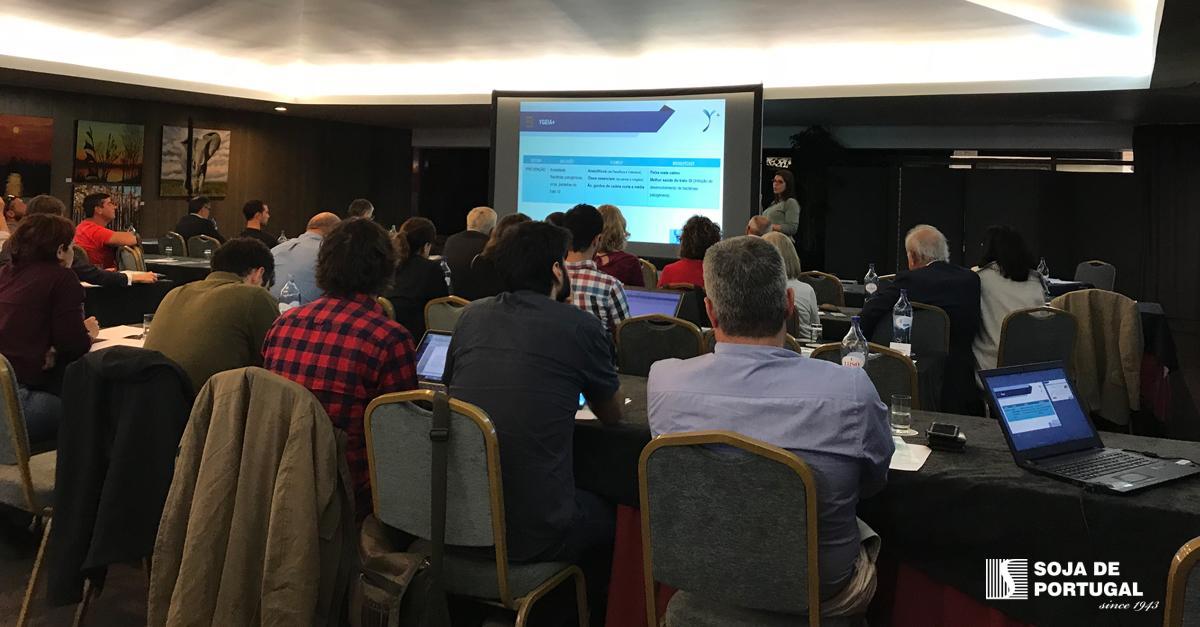 AQUASOJA associa-se à Associação Portuguesa de Aquacultores