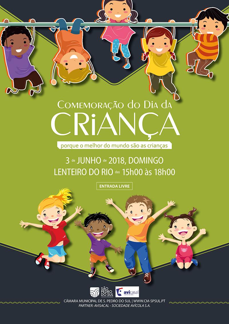 Avicasal apoia Dia da Criança em São Pedro do Sul