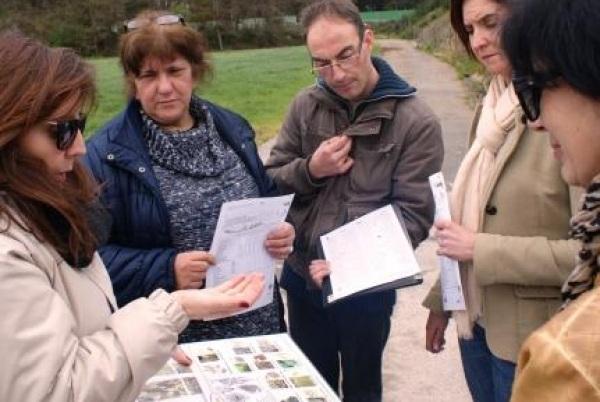SAVINOR forma para o Programa Integrado de Educação Ambiental