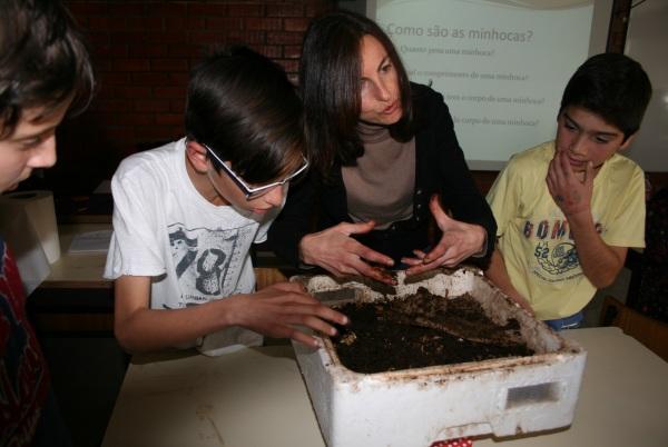 SORGAL no Dia Eco-Escolas em Ovar