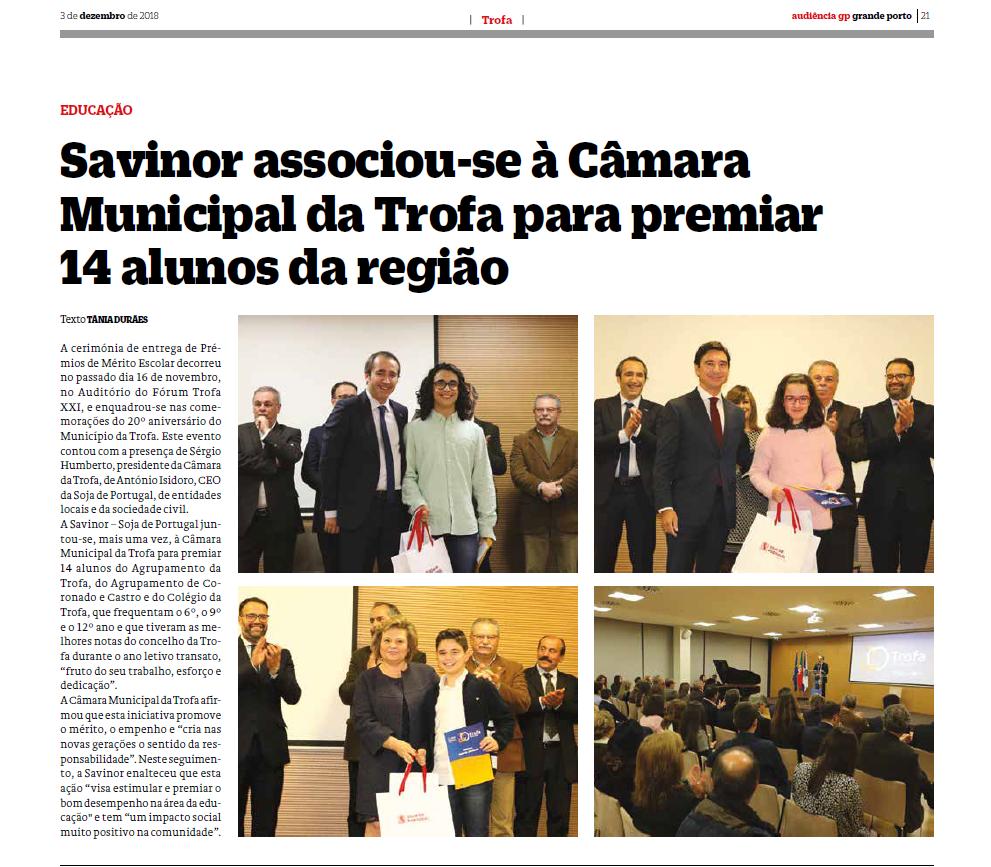 Jornal Audiência
