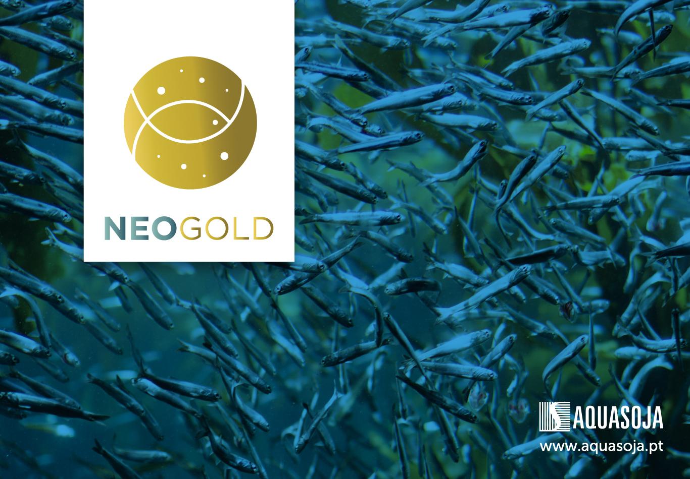 Aquasoja lança nova linha de produtos Neogold