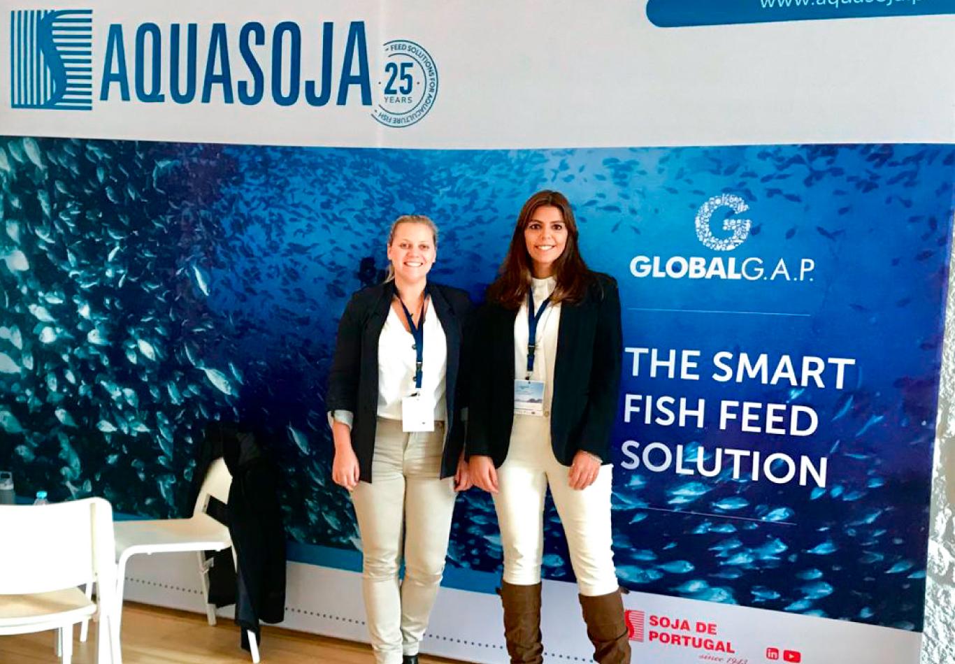 Aquasoja empenhada na proteção da vida marinha