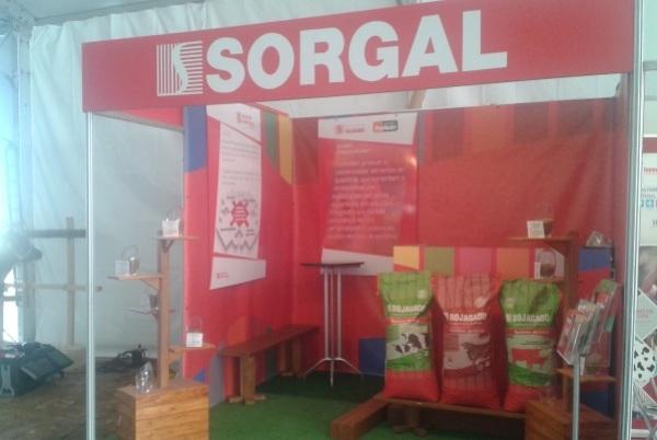SORGAL renova presença na ExpoBarcelos