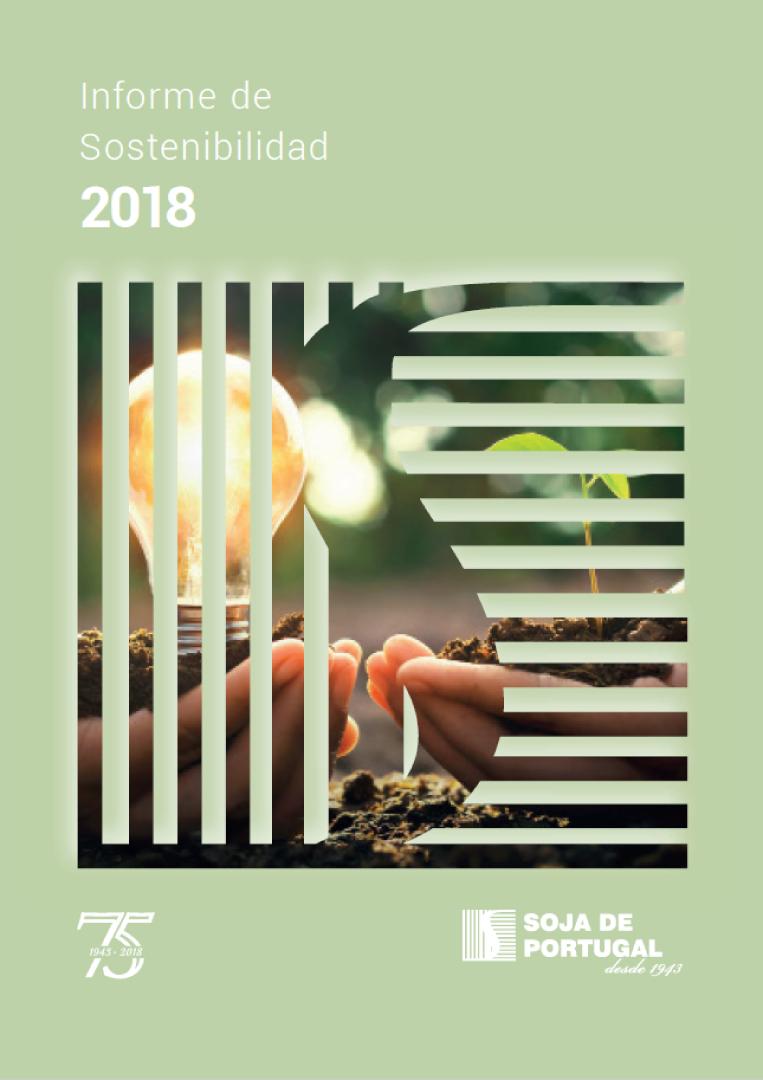 Informe de Sostenibilidad 2018