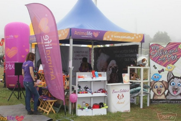 SORGAL PET FOOD vai à Festa da Família do Continente