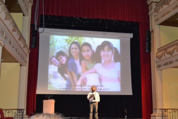 """AVICASAL promove palestra """"Recados dos Filhos aos Pais"""""""