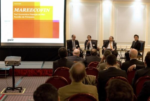 João Pedro Azevedo participa na Reunião MAREECOFIN da PwC