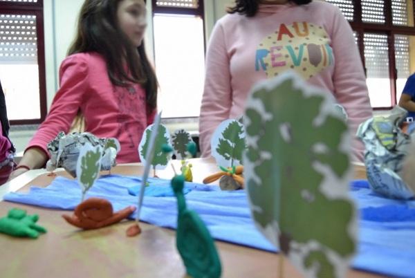 SAVINOR promove ações lúdico pedagógicas nas escolas