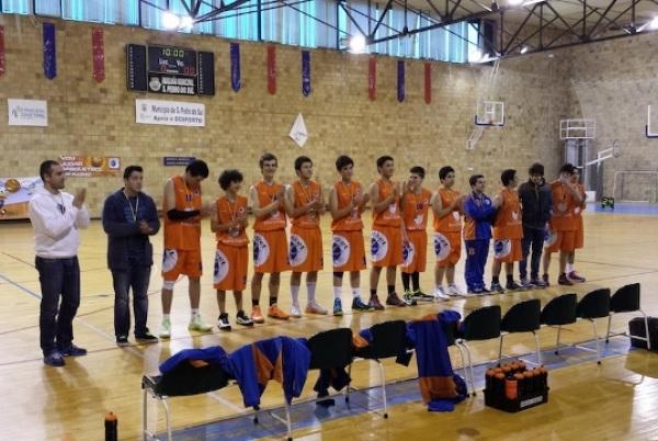 AVICASAL ganha XIII Taça Nacional sub-16 Região Norte B