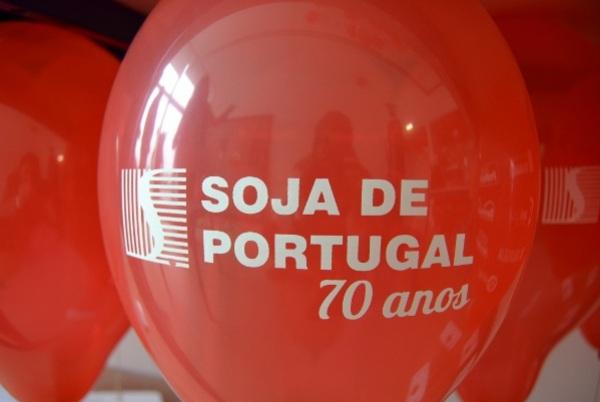 SOJA DE PORTUGAL festeja o Dia da Árvore