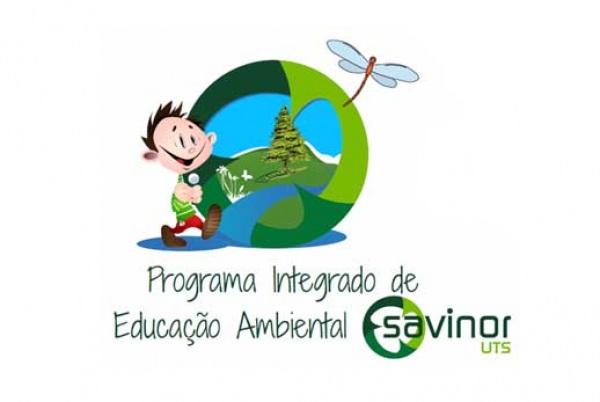 SAVINOR promove Programa Integrado de Educação Ambiental