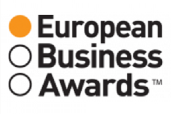 SOJA DE PORTUGAL nos European Business Awards
