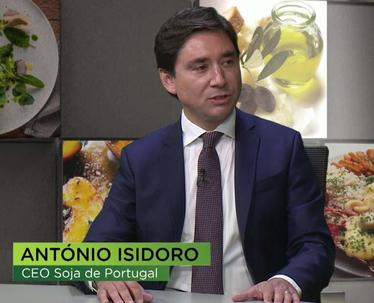 SOJA DE PORTUGAL e VALORINTEGRADOR, juntos para valorizar