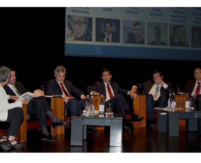 Conferência COSEC-BPI